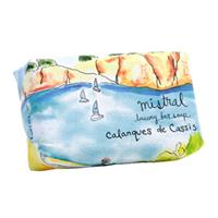 Mistral Sur La Route Calanques Marine Soap 7oz