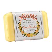 Mistral Classic French Soap Citrus Pomelo 7oz