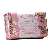 Mistral Edition Boheme Rose Candy Soap 7oz