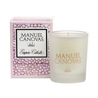 Manuel Canovas Empire Celeste Small Candle 1.2oz
