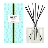 Nest Moss & Mint Reed Diffuser (Alcohol Free) 5.9oz