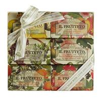Nesti Dante IL Frutteto The Fruit Garden Soaps Gift Set