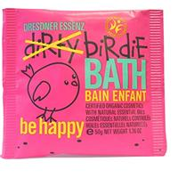 Pre de Provence Dresdner Essenz Dirty Birdie Bath Packet 50g-Be Happy (Rose & Vanilla Oils) Created Just For Kids Certified Organic 1.76oz