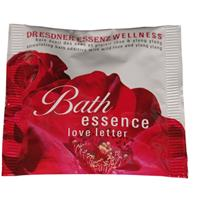 Pre de Provence Dresdner Essenz Wellness Packets Love Letter (Ylang/Sandalwood) 60g/2.11oz