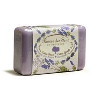 PanierDes Sens Shea Butter Soap Country Lavender 7oz
