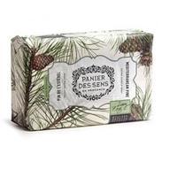 Panier des Sens Shea Butter Soap MEDITERRANEAN PINE 7oz