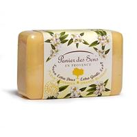 PanierDes Sens ORANGE Blossom Soap 7oz