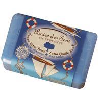 PanierDes Sens Shea Butter Soap Sea Mist 7oz