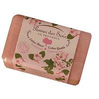 PanierDes Sens Shea Butter Soap TUBEROSE 7oz