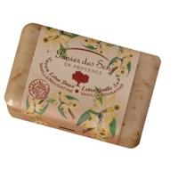 Panier des Sens Vegetable Soap - Vanilla/Nougatine 7oz / 200g