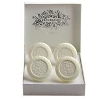Rance Freesia Soap Bars 4 X 3.5oz
