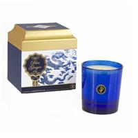 Seda France Bleu et Blanc Boxed Candle Bleu Ginger 6.25oz