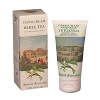 Derbe Speziali Fiorentini White Tea Hand Cream 2.5 oz
