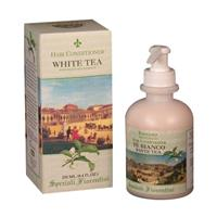 Derbe Speziali Fiorentini White Tea Hair Conditioner Pump 8.4 oz