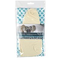 Urban Spa Cotton Moisturizing Booties
