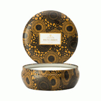 Voluspa Japonica Candle Baltic Amber 12oz