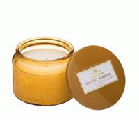 Voluspa Japonica Mini Glass Candle Baltic Amber 3.2 oz