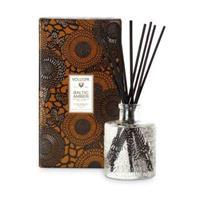 Voluspa Japonica Mini Reed Diffuser Baltic Amber 4oz