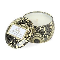 Voluspa Japonica Travel Tin Candle Eden & Pear 4oz