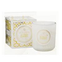 Voluspa Maison Blanc Elysian Garden Classic Maison Candle 12oz