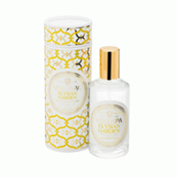 Voluspa Maison Blanc Elysian Garden Room and Body Spray 3.8oz