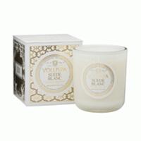Voluspa Maison Blanc Suede Blanc Candle 12oz