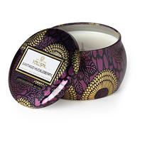 Voluspa Japonica Travel Tin Candle Santiago Huckleberry 4oz