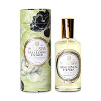 Voluspa Maison Jardin Room Spray & Body Mist Sake Lemon Flower 3.8oz