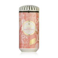 Voluspa Maison Blanc Ceramic Candle Saijo Persimmon 15oz