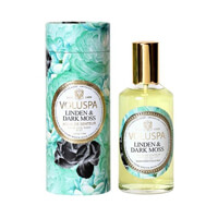 Voluspa Maison Jardin Room and Body Mist Linden & Dark Moss 3.8oz