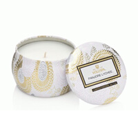 Voluspa Limited Edition Panjore Lychee Petite Candle 4oz