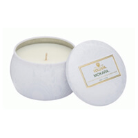 Voluspa Japonica Mokara Petite Decorative Candle 4oz