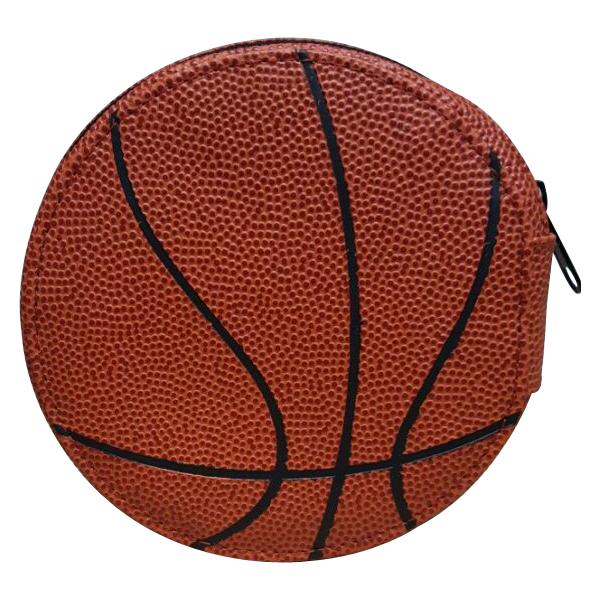 Basketball Shape CD-Pouch