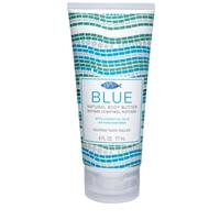 Olivina Blue Body Butter 6oz