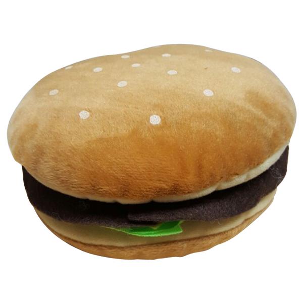 Burger Shape CD-Pouch