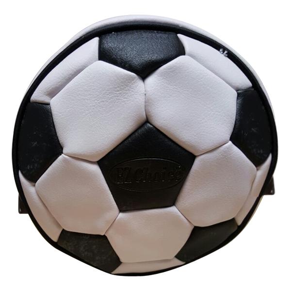 Football Shape CD-Pouch