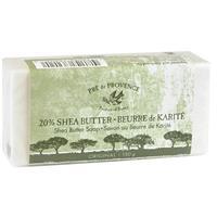 Pre de Provence 20% Organic Shea Butter Soap Dry Skin Treatment - 150gm