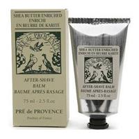 Pre de Provence After Shave Balm Shea Butter 2.5oz