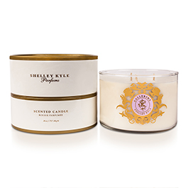 Shelley Kyle Ballerine Candle 26oz