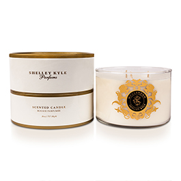 Shelley Kyle McClendon Candle 26oz