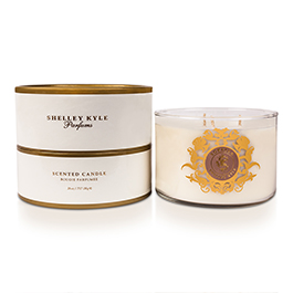 Shelley Kyle Sorella Candle 26oz