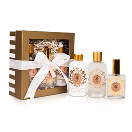 Shelley Kyle Tiramani Complete Gift Set