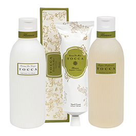 Tocca Florence Centifolias Collection Gift Set