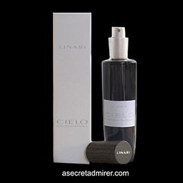 Linari Cielo Room Spray - 100ml