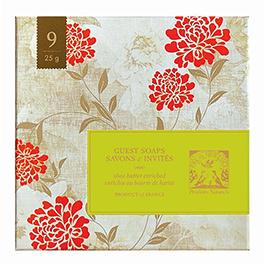 Pre de Provence Soap Gift Box 9 X 0.84oz