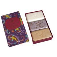 Pre de Provence Soaps Gift Box 3 X 5.2oz