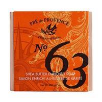 Pre de Provence No. 63 Shea Butter Enriched Bar Soap - 7oz - 200g