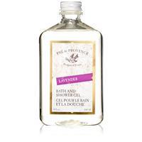 Pre de Provence Bath & Shower Gel Lavender 8oz/240ml