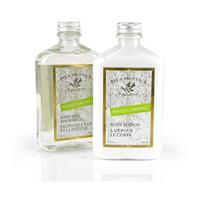 Pre de Provence Body Lotion - White Gardenia 8oz/240 ml
