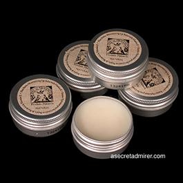Pre de Provence Lip Balm - Natural Enriched With Shea Butter - 15G